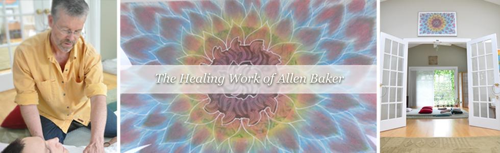 Allen Baker Healing
